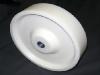 Преимущества колес из полиамида